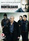 Inspector Montalbano - Series 1 - Complete (DVD, 2012, 5-Disc Set)