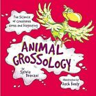 Animal Grossology 9780843110111 by Sylvia Branzei Paperback
