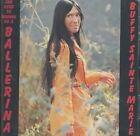 She to Wanna Be a Ballerina 0015707931120 by Buffy Sainte-marie CD