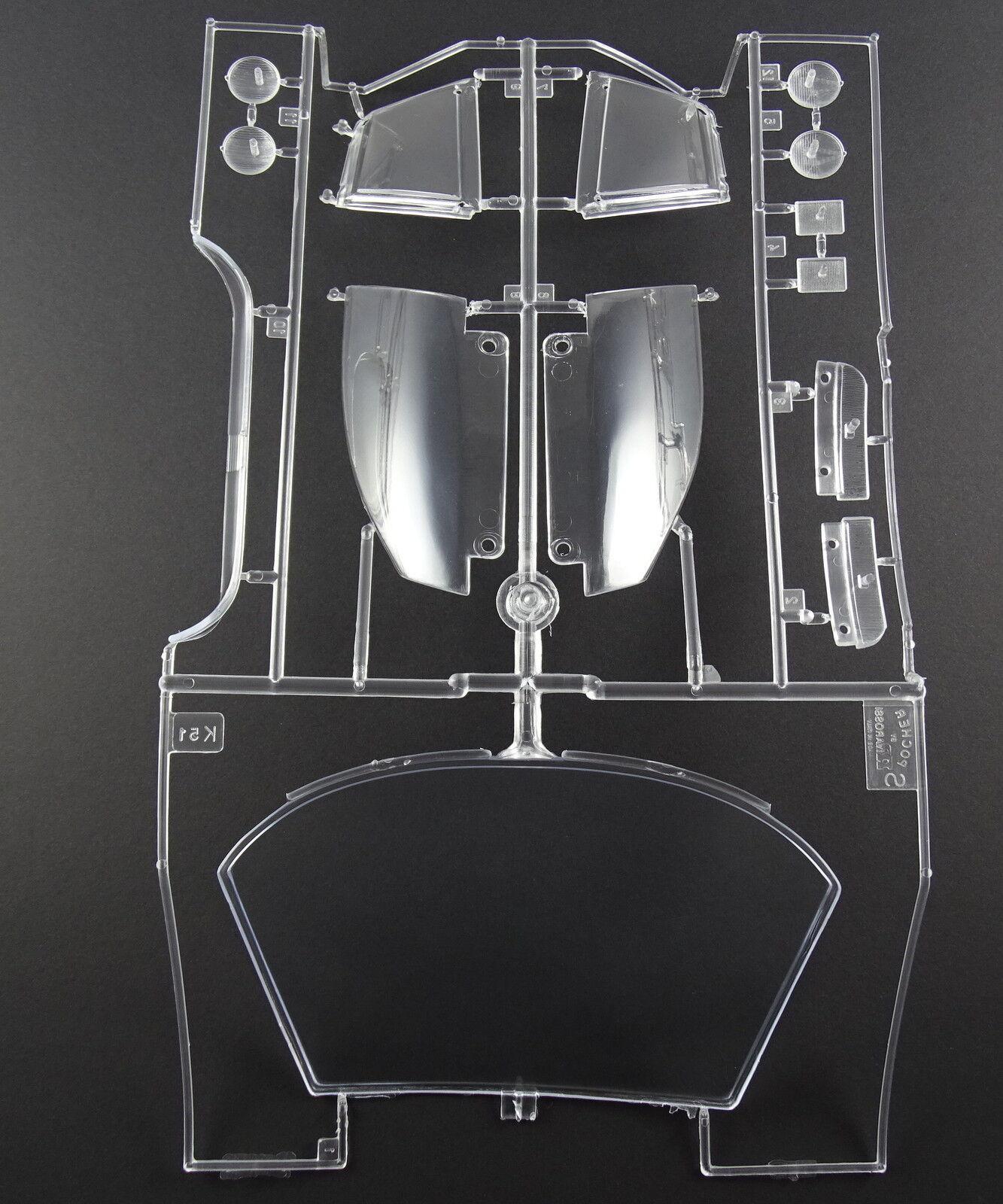 comprar nuevo barato Pocher Pocher Pocher 1 8 ventanas en el uso moldeo completamente Ferrari TeEstrellaossa K 51 bg s g5  promocionales de incentivo