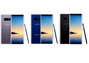 Samsung-Note-8-SM-N950U-Straight-Talk-Page-Plus-Tracfone-Total-Wireless-Unlocked
