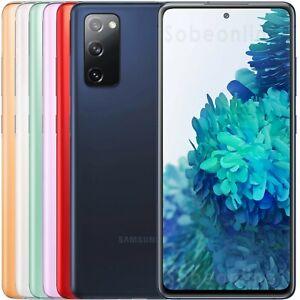 Samsung Galaxy S20 FE 256GB 8GB SM-G780G/DS (FACTORY UNLOCKED) Snapdragon 865