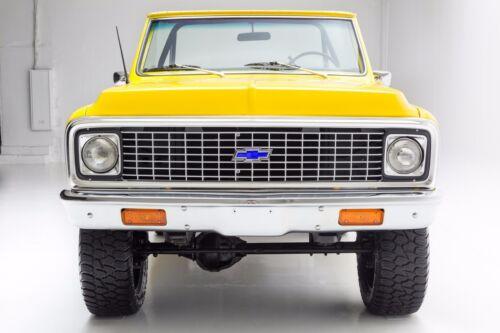 2x Phares Chevrolet Blazer K5 K20 C10 Jimmy GMC Année de Construction 69-82