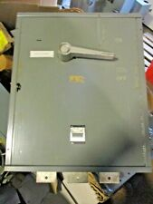 Wh Fdp325tr 400 Amp 240 Volt Fused Switchboard Main