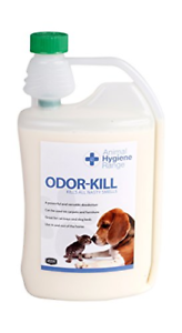 Animal Hygiene Range Odor-Kill, 1 Litre