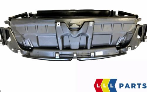 BMW NEW GENUINE 6 SERIES F06 F11 F12 10-15 FRONT AIR DUCT SLAM PANEL 7211512