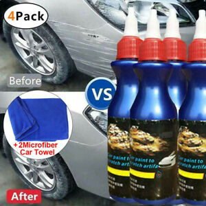 Lack-Reparatur-Set-Lackreparatur-Reparieren-Kratzer-entfernen-Auto-Polishing-Wax