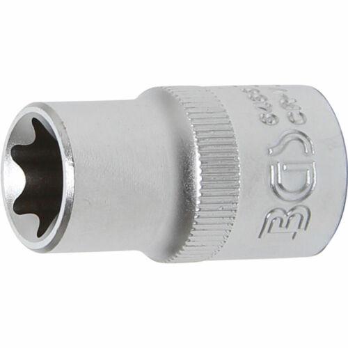 ... BGS Technic clé à douille E-Profilpropulsion Innenvierkant 12,5 mm