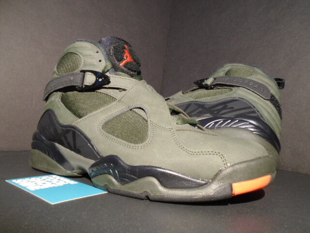 RARE Nike Air Jordan UNDFTD Undefeated