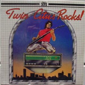 MN-MINNEAPOLIS-Rock-COMP-twin-cities-rocks-LP-Mint-TC-101-JESSE-BRADY