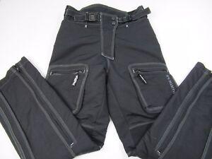 Womens-Joe-Rocket-BALLISTIC-Motorcyle-Pants-Size-XS-EXTRA-SMALL-INSEAM-30-A4