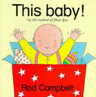 This Baby! by Rod Campbell (Paperback, 1998)