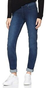 luxury fashion look good shoes sale entire collection Details about LEE Scarlett Ladies Stretch Jeans New Womens Skinny Leg Dark  Used Faded Denim
