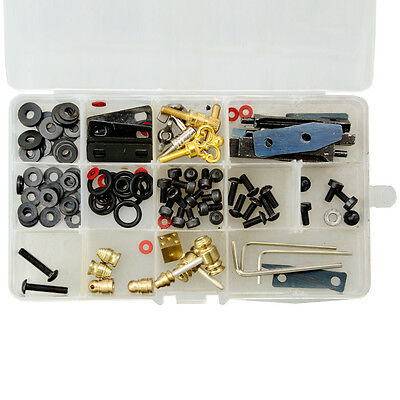 New And High Quality Tattoo Machine Repair Kit Parts Set Free Shipping C-72