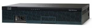 Used-Cisco-C2911-CME-SRST-K9-Integrated-Services-Router-Voice-Bundle-w-PVDM3-1