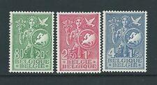 BELGIUM 1953 CHILD WELFARE FUND  SET MNH CAT GB£80 NICE!