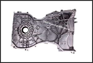 Details about OEM TIMING CHAIN FRONT COVER For Kia Sorento Sportage  [2013~2016] 213502G300