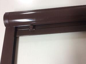 Fliegengitter Rollo Dachfenster.Details Zu Insektenschutz Fliegengitter Rollo Insektenschutzrollo F Fenster U Dachfenster