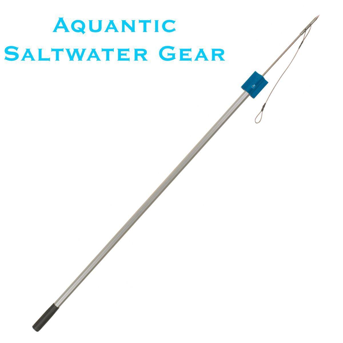 Aquantic BIG-FISH arpione circa 175 cm