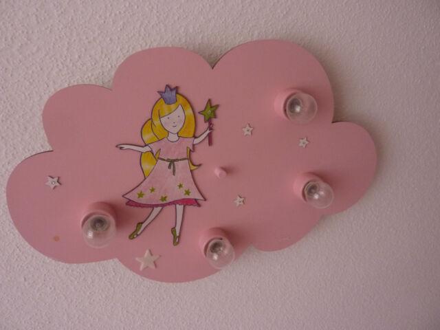 Prinzessin Lillifee Deckenlampe Lampe Kinderzimmer günstig kaufen | eBay