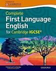 Complete First Language English for Cambridge IGCSE by Jane Arredondo (Mixed media product, 2013)