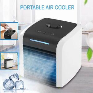 Portable-Mini-Climatiseur-Refroidissement-Chambre-USB-Ventilateur-Eau-Humidificateur-Refroidisseur