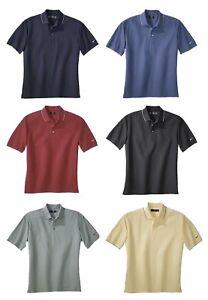 7e90bc31171 A imagem está carregando Masculino-Nike-Golf-Dri-fit-Camisas-Polo-Sport-