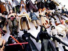 Viele Zur Auswahl Von Mod A Star Wars Galaktisches Heroes Figuren Auswahl