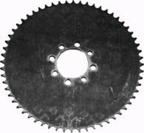GO CART SPROCKET 48 TOOTH FOR #40,41 /&420 CHAIN  WAO:8247
