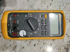 Fluke 87 V 87v True Rms Digital Industrial Multimeter