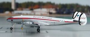 Aeroclassics-ACPNA079-Pacific-Northern-Airlines-L-749-N1554V-1-400-Diecast-Model