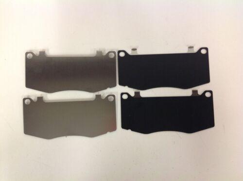 Toyota 0494560090 Front Brake Pad Shim//Disc Brake Pad Shim