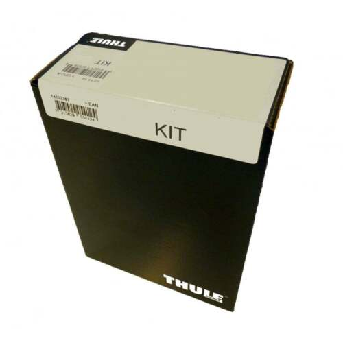 Thule Flush Railings Roof Bar Fitting Kit 4056 Kia Sorento 2015 onwards