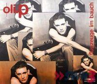 CD Oli P - Flugzeuge im Bauch [Single]