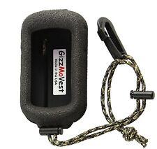 Garmin eTrex Case eTrex 30 20 10 BLK Tasche Holster Made in The USA GizzMoVest