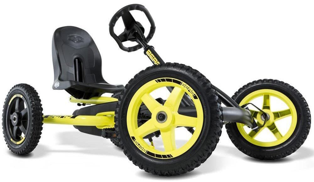 Berg Buddy Cross Kids  Pedal Car Go Kart 3 - 8 Years NEW  various sizes