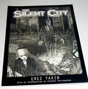 SILENT-CITY-HORRIFIC-UNBRIDLED-DEMONIC-POWER-GRAPHIC-NOVEL