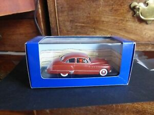 Tintin-The-Red-Buick-from-The-Land-of-Black-Gold-No-10
