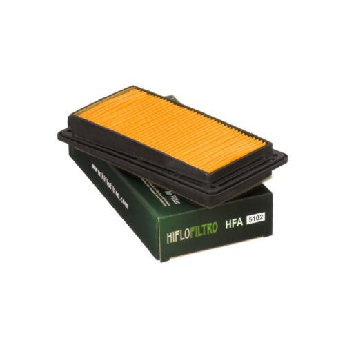 Luftfilter Hiflofiltro HFA5102 Standard Sym Joyride 125
