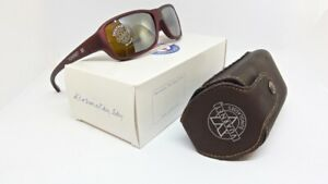 Lunettes de Soleil Vuarnet 122 Skilynx Gafas Sonnenbrille Occhiali