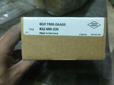 Plug Conector 6GK1905-0EB10 Siemens 6GK19050EB10