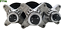BestPro Spindle Cub Cadet MTD RZT54 618-04608A 918-04608A 54 Inch Deck 3 Pack