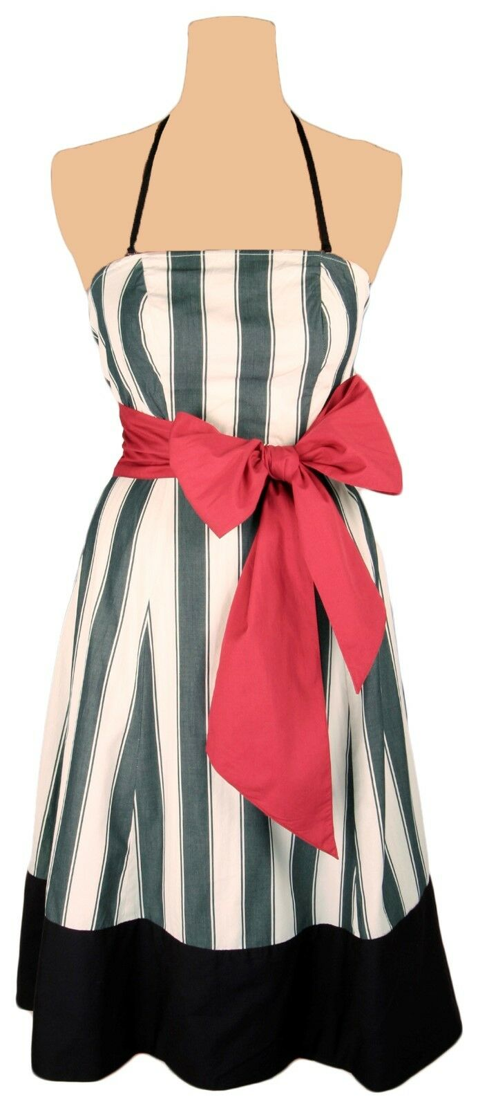 Joules MayQueen NUOVO con etichetta 100% Cotone Vestito SZ 8