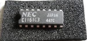 IC-PC-UPC-1161C3-FM-Stereo-Decoder-1-Stueck-NOS-NEC