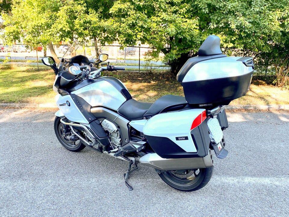BMW, BMW K1600GT, 1649 ccm