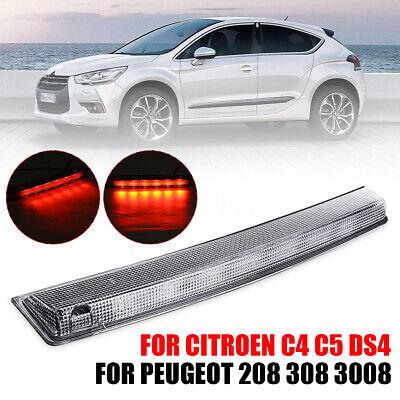 PEUGEOT 208 308 CITROEN C4 C5 DS4 HIGH LEVEL 3rd BRAKE STOP LIGHT LAMP 6351HH