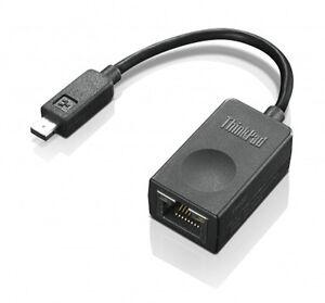Lenovo-Ethernet-LAN-Netzwerk-Adapter-fuer-ThinkPad-X1-Carbon-FRU-04X6435-NEU