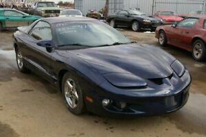 1998 Pontiac Firebird 3.8L Auto