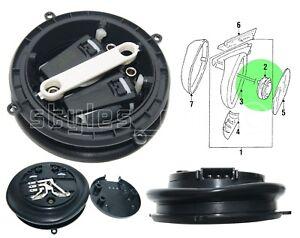 Peugeot-206-207-307-407-807-208-308-4007-electrique-Porte-Ajustable-Miroir-Moteur