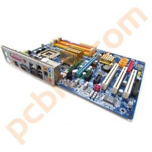 Gigabyte-GA-P31-DS3L-REV-1-1-LGA775-motherboard-con-BP